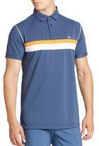 J. Lindeberg Nils Pique Polo Shirt