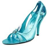 Roger Vivier New Marilyn Open-toe Synthetic Heels.
