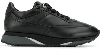 Santoni Classic Low-Top Sneakers