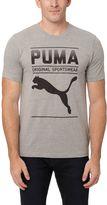 Puma OS Cat T-Shirt
