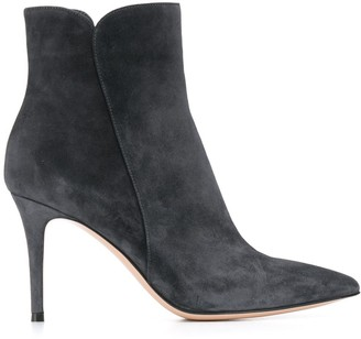 Gianvito Rossi Pointed Boots