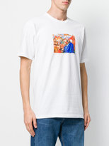 Stussy printed short sleeve T-shirt