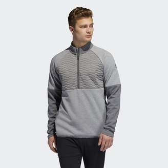 adidas Frostguard Quilted Competition Jacket