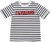 Zadig & Voltaire Zadig&voltaire Striped Cotton Jersey T-Shirt
