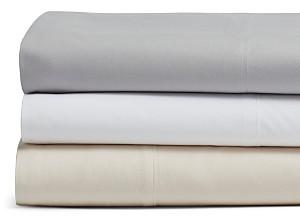 Coyuchi Organic Cotton 300TC Percale Sheet Set, Queen