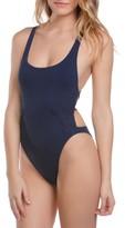 Ale By Alessandra Women's Anja One-Piece Swimsuit