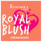 Rimmel Royal Blush 4g