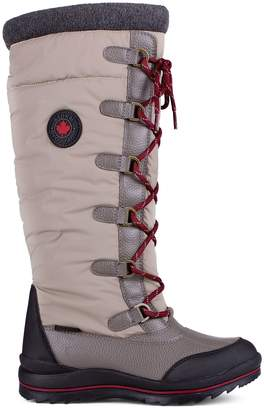 Cougar Canucks Waterproof Insulated Tall Winter Boots