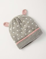 Boden Novelty Knitted Hat
