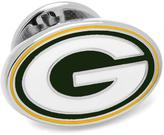 Ice Green Bay Packers Lapel Pin