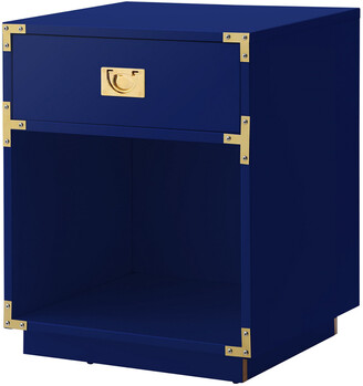 Inspired Home Lebod Side Table/Accent Table/Nightstand