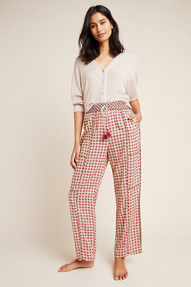 Anthropologie Jamie Sleep Pants By in Assorted Size XS