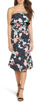 Cooper St Women's Midnight Meadow Midi Dress