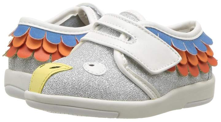 Emu Parrot Sneakers Girl's Shoes
