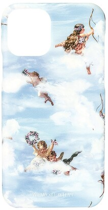 WeWoreWhat Baby Angels iPhone 11 Pro Case