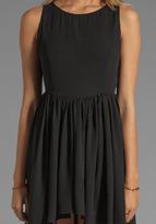 JARLO Allondra Tank Dress