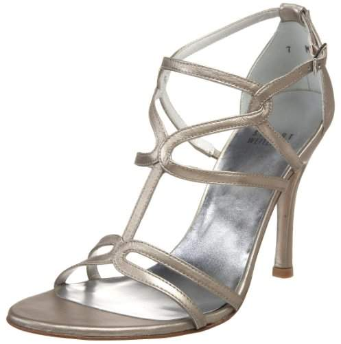 Stuart Weitzman Women's Whirl Sandal