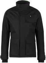 Le Coq Sportif Ermilos Outdoor Jacket Black