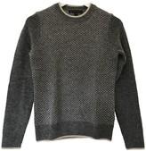 Brooks Brothers Grey Wool Knitwear for Women