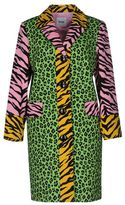Moschino Cheap & Chic MOSCHINO CHEAP AND CHIC Overcoat