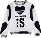 Twin-Set Sweatshirts - Item 12042480