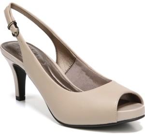 LifeStride Teller Slingbacks Women's Shoes