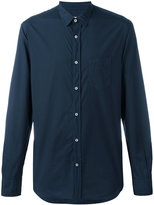 Officine Generale button-up shirt - men - Cotton - S