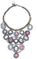 Sveva Collana Lunga Collection Pietre Rosa