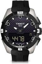 Tissot Mens TTouch Expert Solar T0914204705100