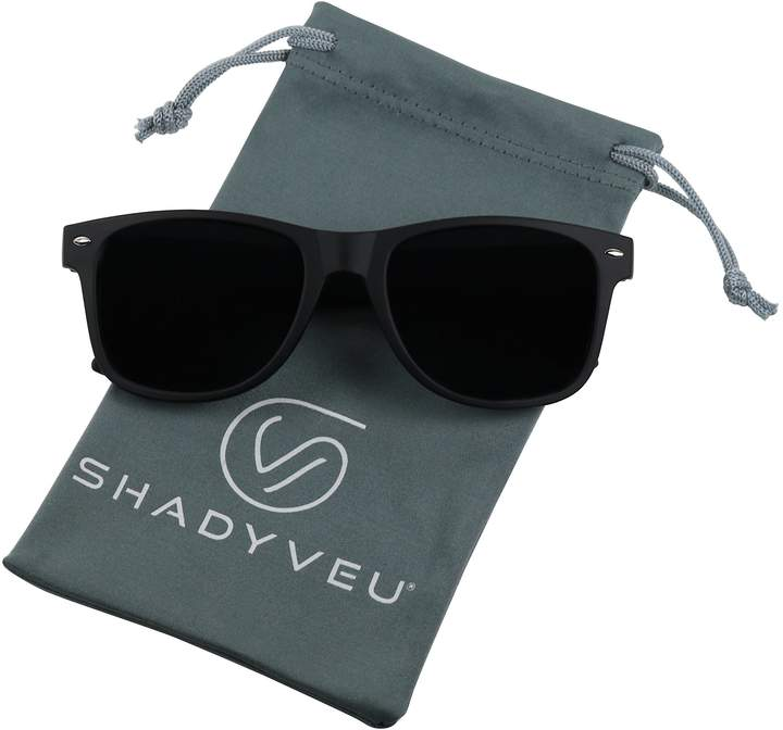 d581e5d0a9 Super Sunglasses Matte Black - ShopStyle Canada
