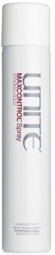 Unite Maxcontrol Strong Hold Spray, 10-oz, from Purebeauty Salon & Spa