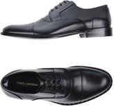 Dolce & Gabbana Lace-up shoes - Item 11220910