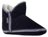 Muk Luks Women's Amira Bootie Slippers