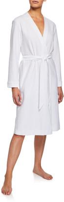 Hanro Cotton Waffle Robe
