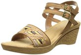 Bella Vita Made in Italy Women's Padova Wedge Sandal