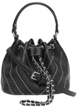 Buxton Jennifer Bucket Bag