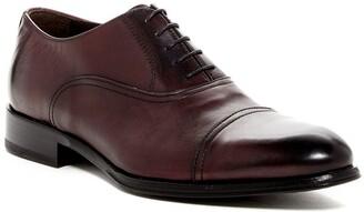 To Boot Vanderbilt Leather Oxford