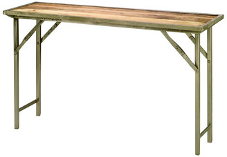 Jamie Young Campaign Console Table