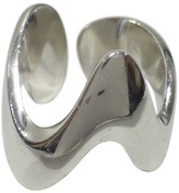 Georg Jensen 925 Sterling Silver Ring Size 6.5