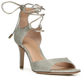 Diane von Furstenberg 'Rimini' Ankle Wrap Sandal (Women)