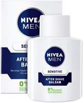 Nivea Sensitive After Shave Balm by 100ml Balm)