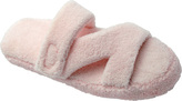 Dawgs Women's Fluffy Z Slippers