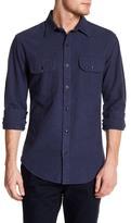 Bonobos Fieldhouse Flannel Slim Fit Shirt