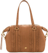 Brahmin Knoxville Delaney Medium Satchel