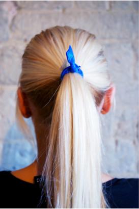 Popband London Hair Ties - Cocoa