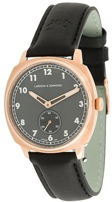 Larsson & Jennings Meridian 38mm watch