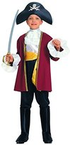 Rubie's Costume Co Captain Hook Kids Costume