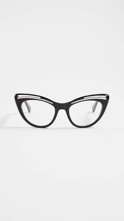 00e9ccc364 Clear Sunglasses Cateye - ShopStyle Canada