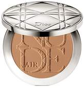Christian Dior Diorskin Nude Air Tan Powder 025 Matte Amber - Pack of 2