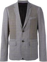 Oamc two button blazer - men - Cupro/Virgin Wool - 48